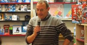 """Алексей Бъчев - """"ЖИВОТЪТ МОЖЕ ДА Е ЧУДО"""""""