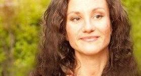 """Мартина Генкова – Иванова - """"Квантов преход 2012 – да бъдем творци на живота си!"""""""